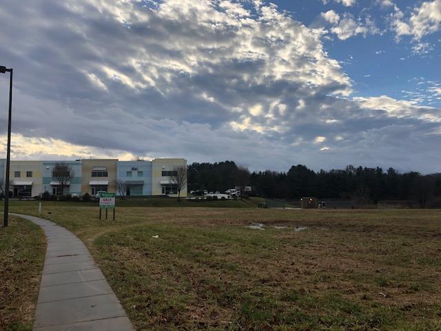 Industrial Center East – Lot 329 – 2.11 acres